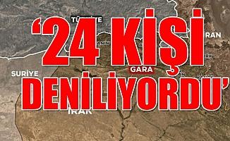 'PKK'nın Elinde Başka Rehine Var mı?'