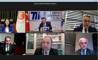 AKAMİB Başkanı Kılıçer: Mobilyada Avrupa'dan Yatırım Gelebilir