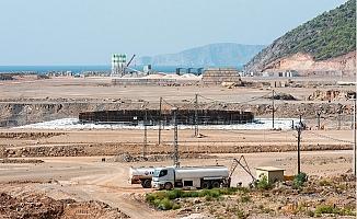 Akkuyu Nükleer Sanralı'nda Kaza Anında 6 Milyon Kişi Risk Altında