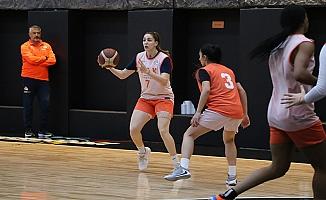 Çukurova Basketbol Adana Deplasmanında