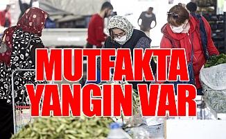 Market ve Pazar Fiyatları TÜİK'in Rakamlarını 5'e Katladı