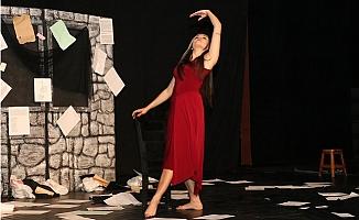 'Mersin Özel Tiyatrolar Festivali'