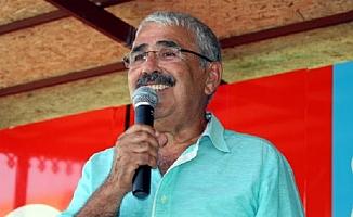 Anamur Eski Belediye Başkanı Mehmet Supi Alp Hayatını Kaybetti.