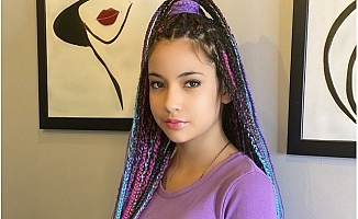 Aylin Urfan, 14 Yaşında 3 Gündür Kayıp