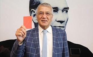 Başkan Tarhan'dan Çevre Talanına Karşı Kırmızı Kart
