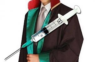 CHP'li Antmen: Avukatlara Aşı'da Öncelik Verilsin