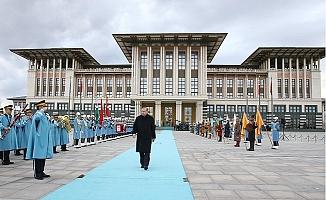 """""""Cumhurbaşkanlığı Sarayı Özelleştirilsin"""""""