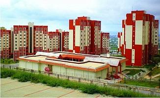 Erdemli'de TOKİ Konutlarının Sorunları TBMM Gündeminde