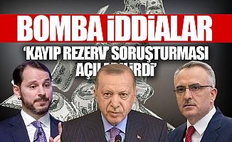 Erdoğan'ın 'TCMB' Kararının Arkasında Berat Albayrak mı Var?