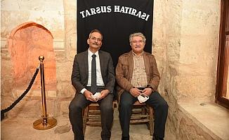 """Fikri Sağlar; """"Tarsus Belediyesinin Çalışmaları Türkiye'de Dikkatleri Üzerine Çekiyor"""""""