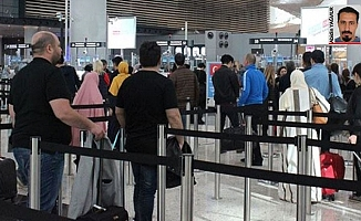 İnsan Kaçakçılığına Yenişehir Belediyesini Alet Edeceklerdi.