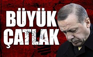 İşte Türkiye'de 'AKP'ye Asla Oy Vermem' Diyenlerin Oranı