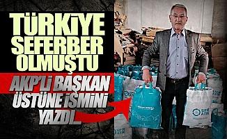İşte Türkiye'de Belediyeciliğin Geldiği Skandal Manzara