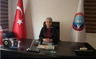 Mersin Eğitim-İş Köy Enstitüleri'nin Kuruluşunun 81. Yıldönümünü Kutladı.