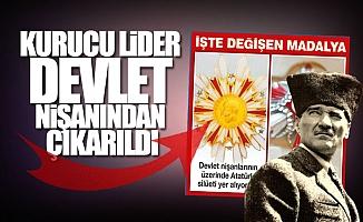 """Nerden Nereye Geldik """"Atatürk 'Milli Sembol' Değilmiş"""""""