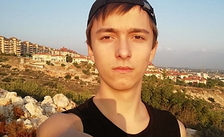 Nükleer Santralde Çalışan Rus Babanın 16 Yaşındaki Çocuğu Kayboldu.