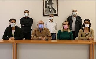 Sağlıkçılar Tam Kapanma Kararını Akılcı ve Vicdani Bulmadı