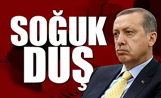 Son Ankette Erdoğan'a Şok