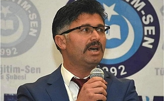 Türk Eğitim Sen O Müdüre Sert Tepki Verdi.