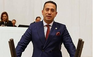 """""""Türkiye Cumhuriyeti Bir Hukuk Devleti Neden Diyemiyorsun"""""""