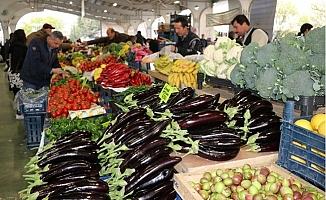 Bu Haberi Okumadan Mersin'de Pazar Alışverişine Çıkmayın