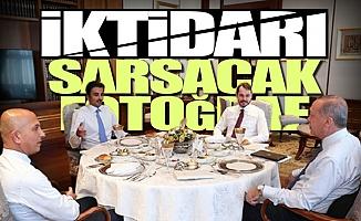 Cem Uzan'dan Bomba İddia: AKP'nin Paraları Katar'da!