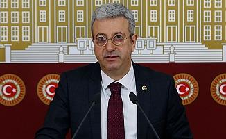 CHP'li Antmen Adresi Mersin Olan Kokain'i Meclis Gündemine Taşıdı