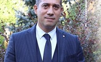 CHP'li Başarır'dan Ramazan Bayramı Mesajı