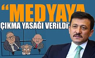 'Erdoğan, Animasyonu İzleyince Çok Ağır Konuşmuş'