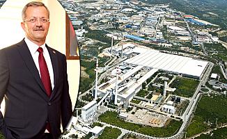 Mersin Tarsus Organize Sanayi Bölgesi, Türkiye'de İlk 500'e Girdi.