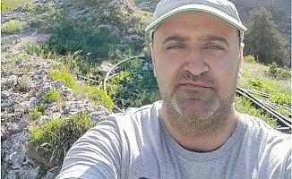 Mersin'de Oturduğu Binanın Damından Düşen Öğretmen Canından Oldu