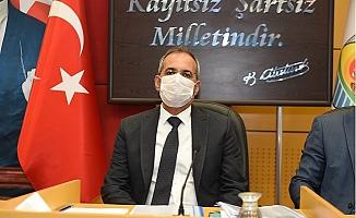Tarsus Belediyesi 2020 Bütçesini Fazla Vererek Kapattı.