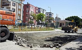 Tarsus Belediyesi Kapanmayı Fırsata Çevirdi.