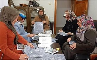 Tarsus'ta 447 Yetim çocuğumuza Bayram Sevinci Yaşatıldı.