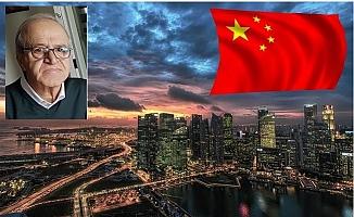 """""""Yeni Dünya Düzeni ve Çin"""""""