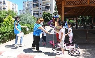 Yenişehir Belediyesi Bayram Geleneklerini Yaşatıyor
