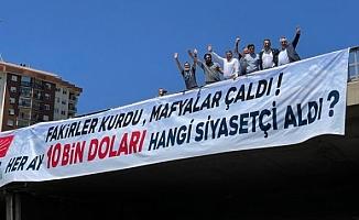 CHP'li Başarır Bu Seferde 10 Bin Dolar Alan Vekilin Peşine Düştü