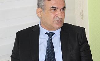 CHP Mersin Eski İl Başkan Adayı İhraçlara Sosyal Medyada Tepki Gösterdi.