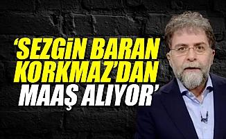 Flaş Ahmet Hakan İddiası