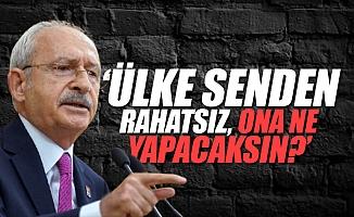 Kılıçdaroğlu'ndan Erdoğan'ın Müzik Sınırlamasıyla İlgili Sözlerine Tepki