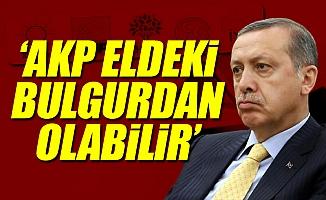 """MetroPOLL Araştırma """"AKP'den % 5 Oranında Kürt Seçmeni Kopabilir"""""""