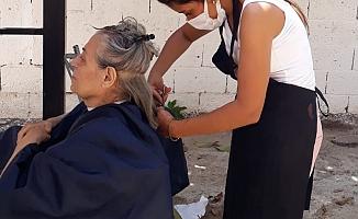 Akdeniz Belediyesi, Yaşlı ve Engelli Yurttaşların Yanında