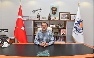 Başkan Özyiğit'ten 24 Temmuz Basın Bayramı Mesajı