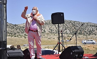 Burhanettin Kocamaz'dan Provokasyon Açıklaması