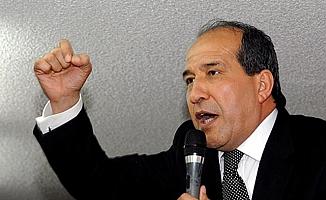 Mahmut Tat'a Mezitli Sanayi Esnafından Tepki
