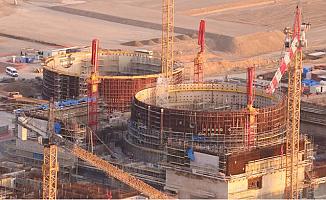 Mersin Akkuyu Hisselerinin %49'u Satışa Hazır
