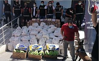 Mersin Limanı'ndaki Kokain Operasyonunu Polisin Elinden Kim Aldı?