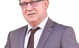 MHP Mezitli Belediye Meclis Üyesi Mehmet Hanifi Bakan Partisinden İstifa Etti