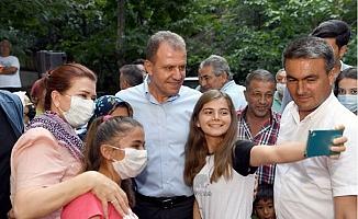 Seçer, CHP'li Belediyeler Arasında Oyunu Artıran En İyi İkinci Başkan Oldu
