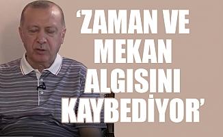 Ünlü Profesör Erdoğan'ın Hastalığını Canlı Yayında Açıkladı